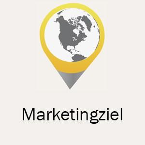 Marketingziel