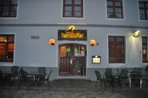 Restaurant Brazileiro