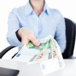 KMU Kredit