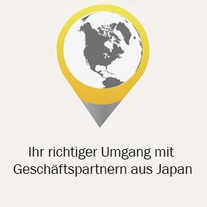 Ihr richtiger Umgang mit Geschäftspartnern aus Japan