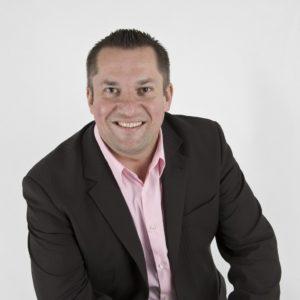 Michael Saitow CEO der SAITOW AG