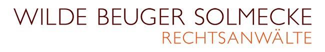wilde-beuger-solmecke-logo