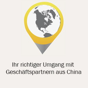 Ihr richtiger Umgang mit Geschäftspartnern aus China