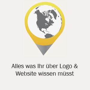 Alles was Ihr über Logo Website wissen müsst