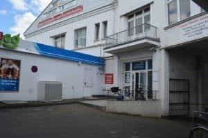 DR Verwaltung AG Sitz