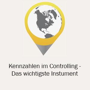 Kennzahlen im Controlling - Das wichtigste Instrument