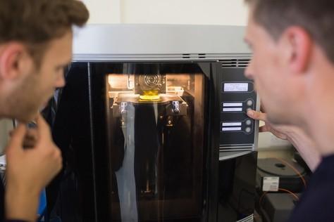 3D Drucker Fluch oder Segen?