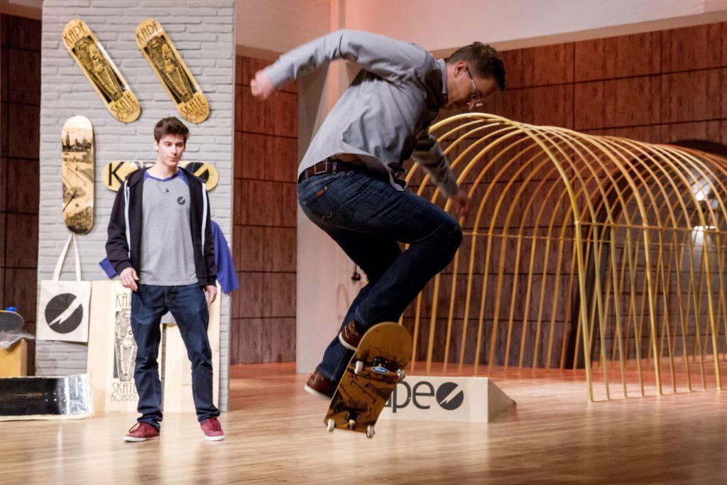 Kape Skateboards
