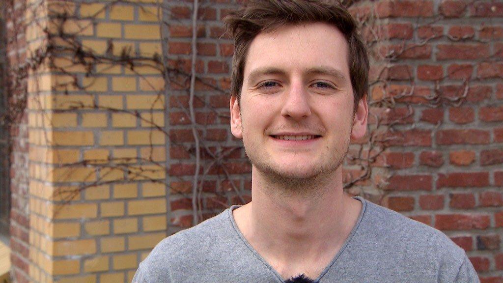Peter Hart hat Dr Severin gegründet