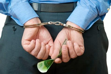 Wirtschaftskriminalität in Unternehmen