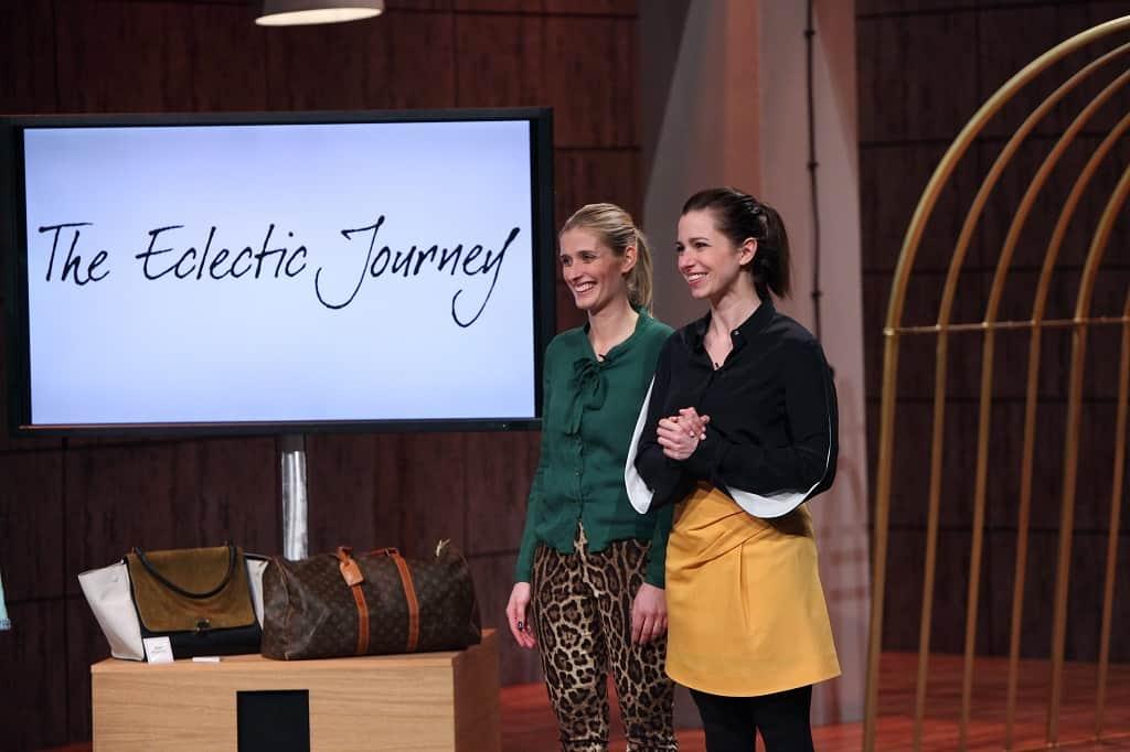 Die Gründerinnen von The Eclectic Journey
