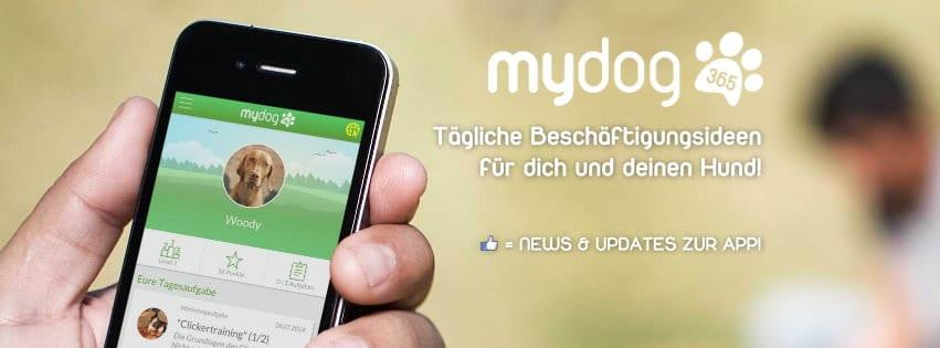 Mydog365-App