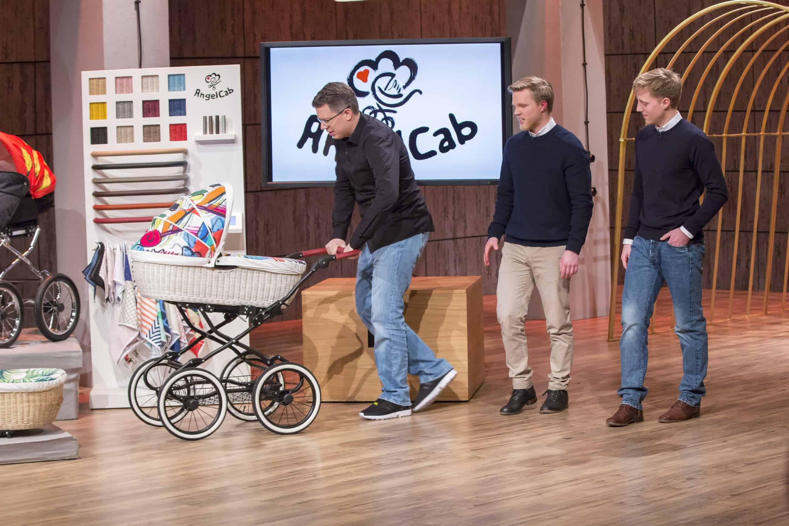 angelcab handgefertigte kinderwagen ohne schadstoffe. Black Bedroom Furniture Sets. Home Design Ideas