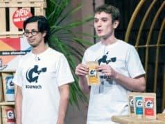 Koawach Gründer Daniel und Heiko