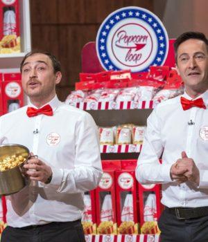 Popcorn selbst machen mit dem Popcornloop