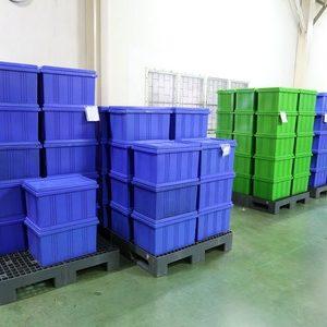 Behälterleasing