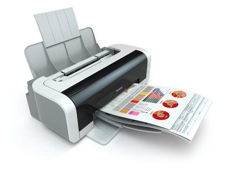 Drucker für Firmen
