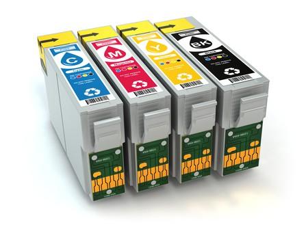 Druckerpatronen und Druckerzubehör