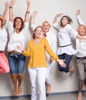Frauen in der Gründerwelt