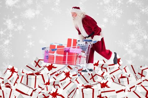das schenken unternehmen ihren kunden zu weihnachten. Black Bedroom Furniture Sets. Home Design Ideas