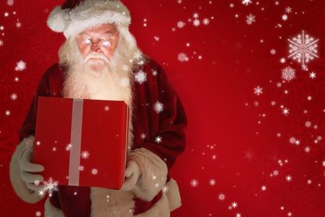 Das schenken unternehmen ihren kunden zu weihnachten for Weihnachtsgeschenke absetzen