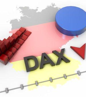 Dax-Kurse