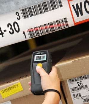 Outsourcing der Paketverpackung