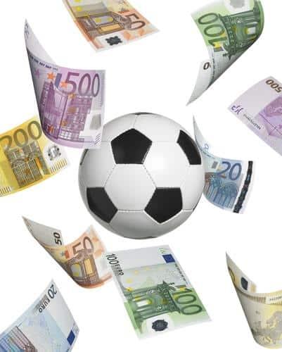 Bildquelle Plusoneshutterstockcom: Fußball Als Geschäftsidee