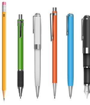 Stifte als Werbemittel
