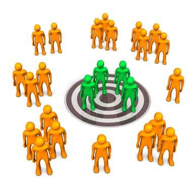 Zielgruppen analysieren