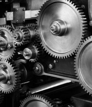 Motor der Wirtschaft