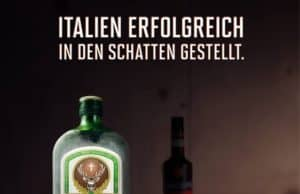 Jägermeister Marketing