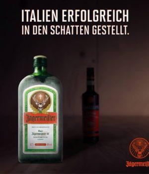Jägermeister Marketing