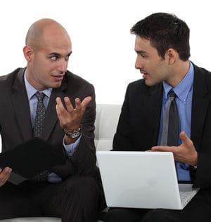 5 Schritte zum eigenen Unternehmen