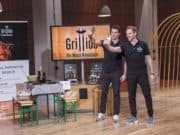 Grillido bei DHDL