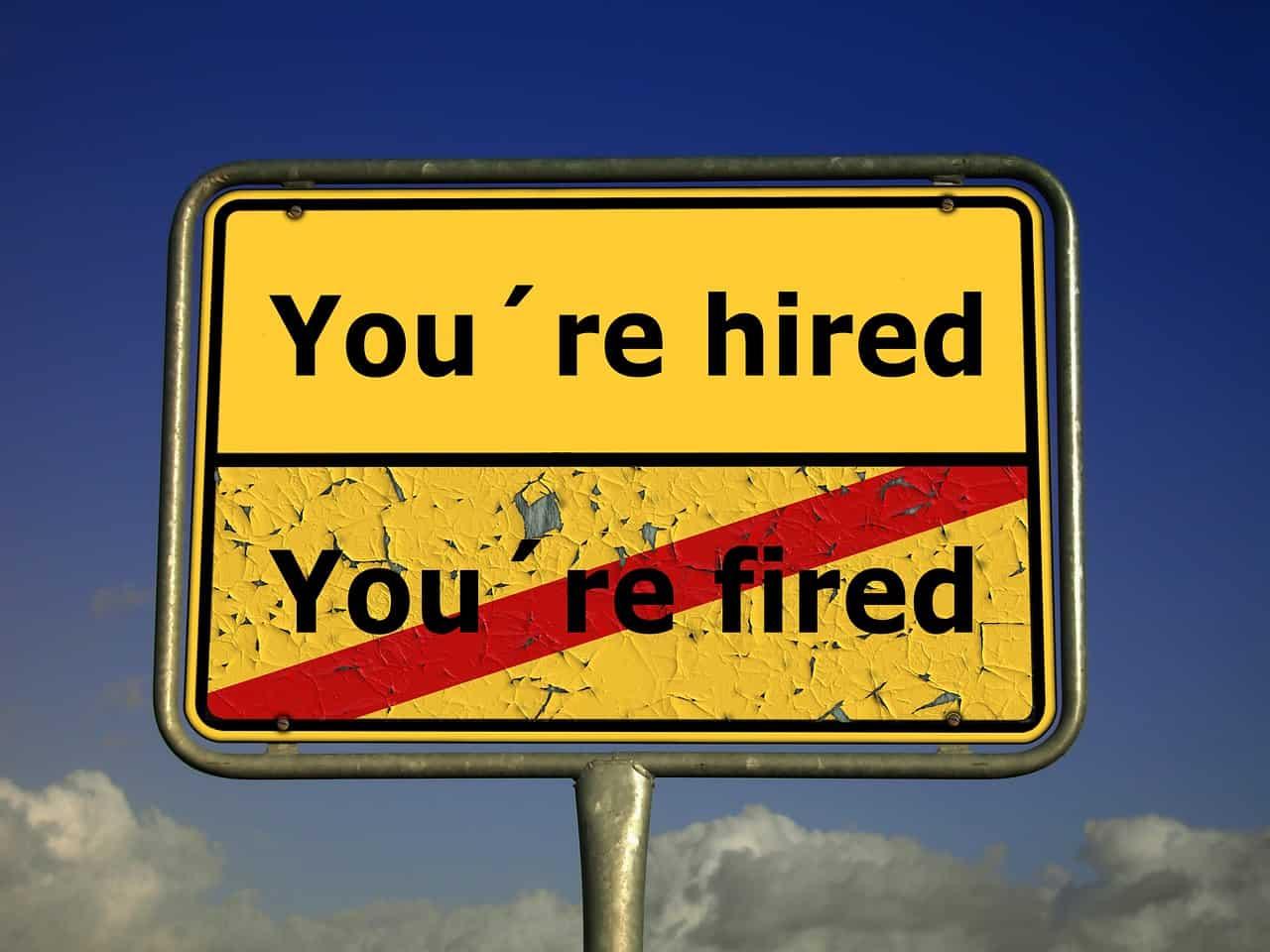 Mitarbeiter finden und einstellen