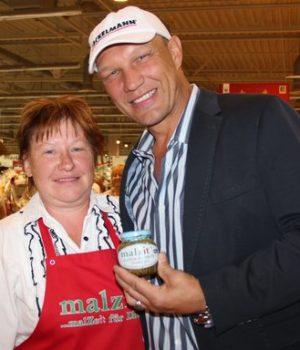 Malzit Gründerin Stefanie Tomljanovic