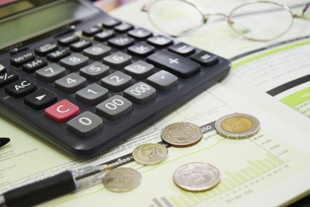 Steuern und Lohnbuchhaltung