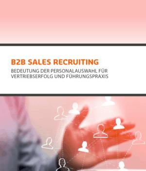 Salesrecruting