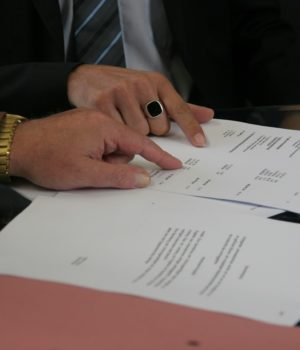 langfristige Verträge