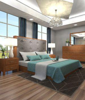 nachhaltige Möbelproduktion