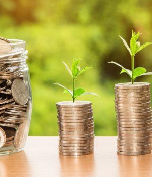 Finanzen bei Gründern