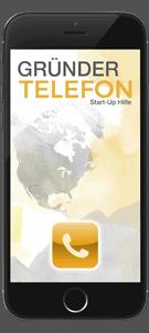 Gründertelefon