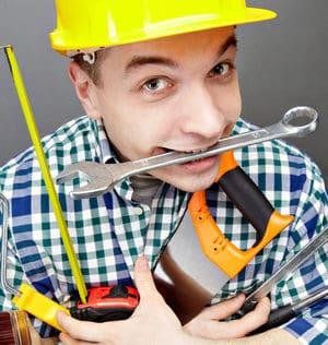 Als Handwerker weniger Büroarbeit