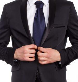 Das richtig Outfit für Geschäftsverhandlungen