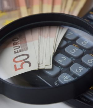 Geldverschwendung bei kleinen Unternehmen vermeiden