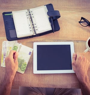 Finanzplanung Existenzgründer