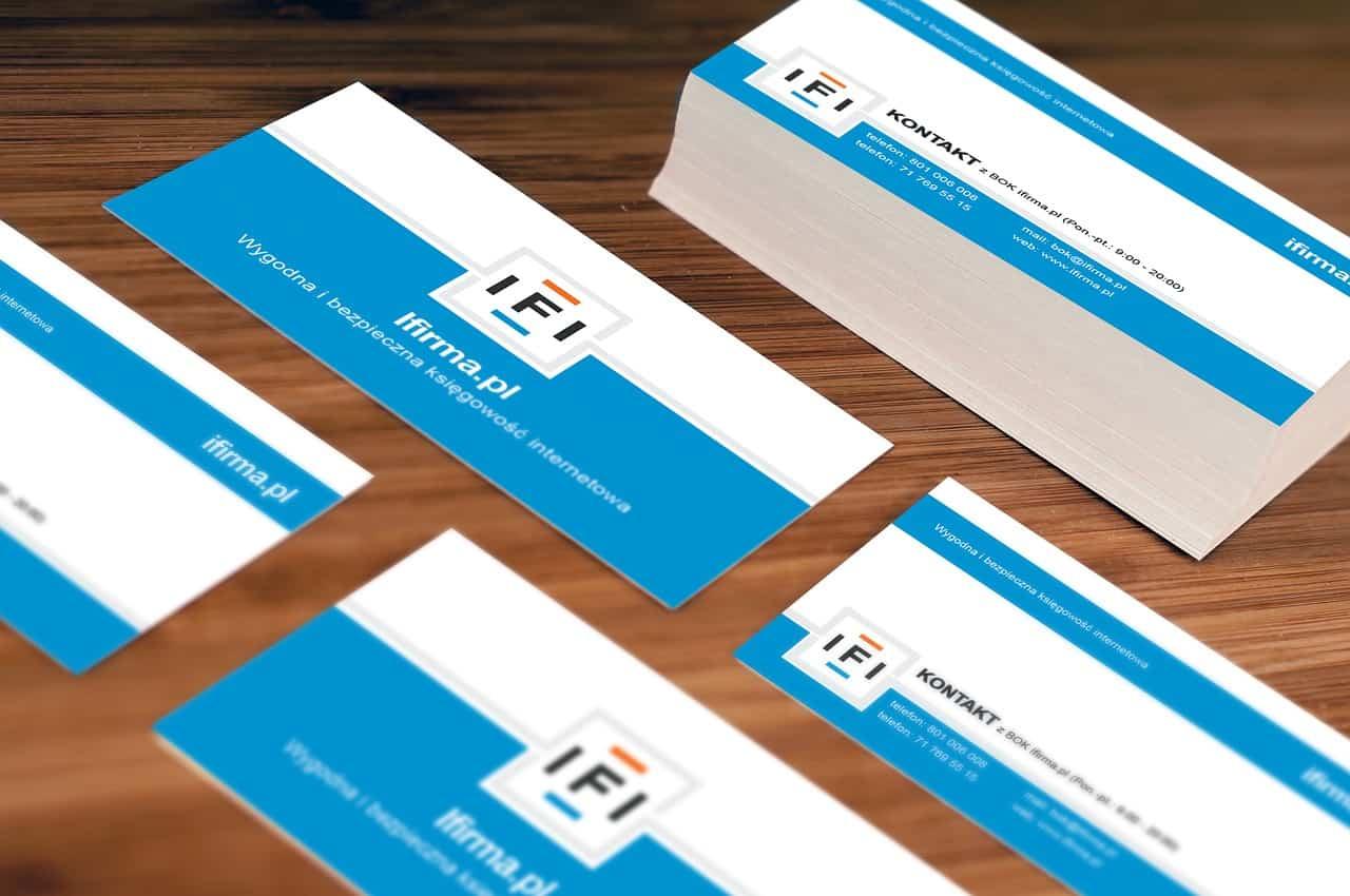 Die Passende Visitenkarte Für Das Eigene Unternehmen Drucken