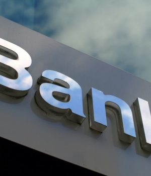 Das Bild zeigt eine Bank