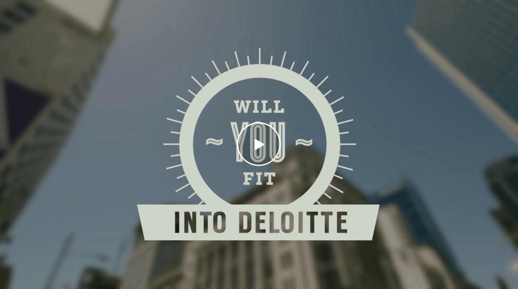 Into Deloitte